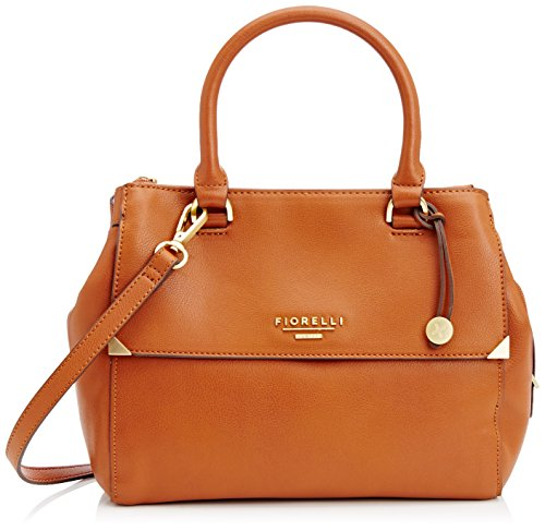Fiorelli Womens Mia Cross-Body Bag Tan