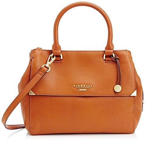 Fiorelli Womens Mia Cross-Body Bag Tan