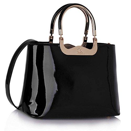 09212e3eb5b3 Ladies Designer Handbags Ostrich Womens Shoulder Bags Tote Shoulder ...