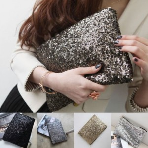 Women-Shiny-Sequins-Dazzling-Glitter-Bling-Evening-Clutch-Party-Bag-Handbag-Gift-Silver-Black-Gold-0